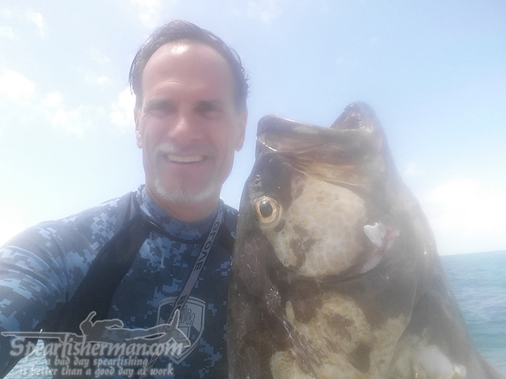 May 1-3, 2015 - Grouper Opening Weekend, well day anyway...