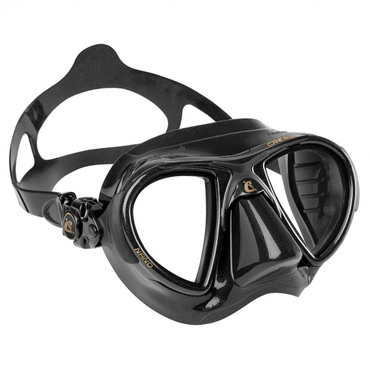Cressi Nano Freediving Mask