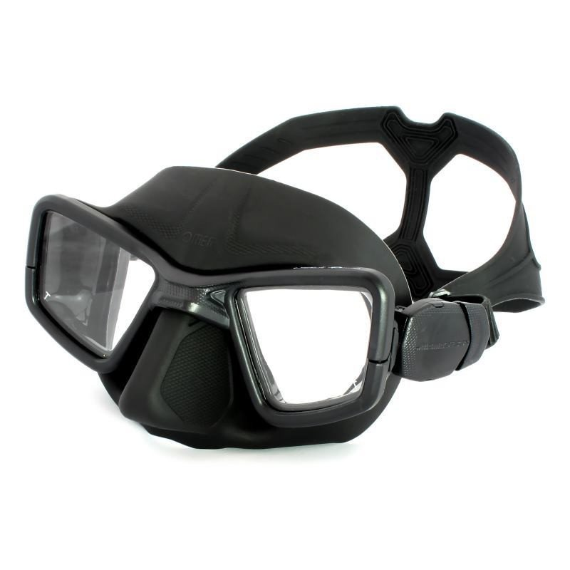 Omer Umberto Pelizzari Freediving Mask UP-M1