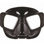 Omer Zero Cubed Freediving Mask